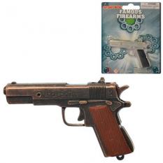 Пістолет 2086BC на пістона, на аркуші