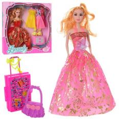 Лялька з нарядом 8832B-C в коробці