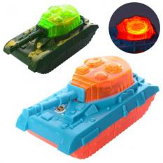 Танк 13988-88-B-6 заводний, в кульку