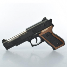 Пістолет 328S-1 на кульці, в кульку