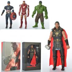 Супергерой 3320-1-2-3 (CA, IM, AV), в коробці