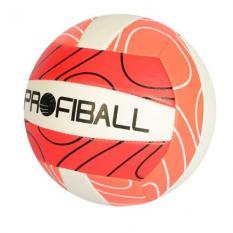 М'яч волейбольний EV 3330 PROFI, офіційний розмір, в кульку