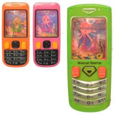 Водяна гра 1302-3 телефон, в кульку