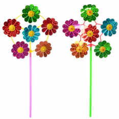 Вітрячок M 6235 квітка, діамметр 20 см