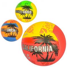 М'яч волейбольний 1121 офіційний розмір, в кульку