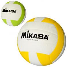 М'яч волейбольний MS 1943-1 офіційний розмір, в кульку