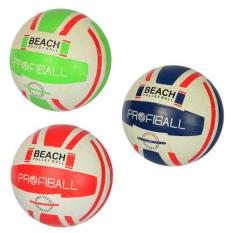 М'яч волейбольний VA 0040 офіційний розмір, в кульку