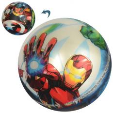 М'яч дитячий MS 3011-5 AV, в сітці