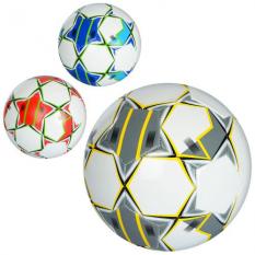М'яч футбольний EN 3210 розмір 5, в кульку