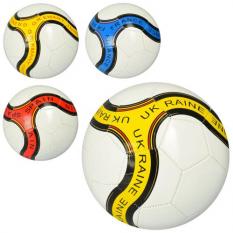 М'яч футбольний EV 3239 розмір 5, Країни, в кульку