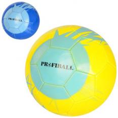М'яч футбольний EN 3192 PROFI, розмір 5, в кульку