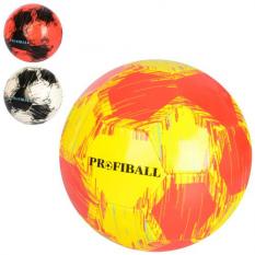 Мяч футбольный EN 3202 PROFI, размер 5, в кульке
