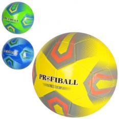М'яч футбольний EN 3223 розмір 5, в кульку