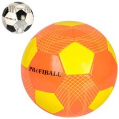 М'яч футбольний EN 3239 PROFI, розмір 5, в кульку