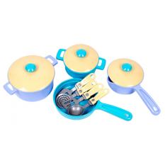 Набір посуду 4432 ТехноК, в кульку