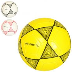М'яч футбольний EN 3203 в кульку