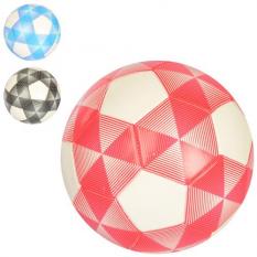 М'яч футбольний EN 3190 розмір 5, в кульку