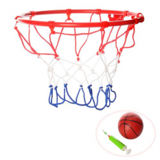 Баскетбольне кільце M 3371 в коробці