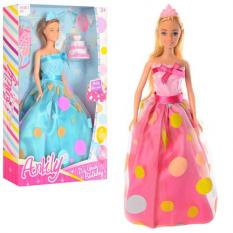 Лялька 99075 торт, в коробці