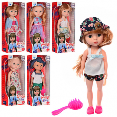 Лялька DH2159 в коробці