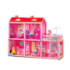 Будиночок 952 для ляльки, в коробці