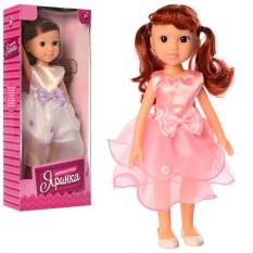 Лялька М 5488 UA Яринка, в коробці