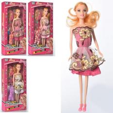 Лялька з нарядом H 6604 в коробці