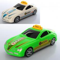 Машина 628-06 інерційна, таксі, в кульку