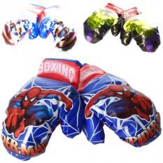 Боксерський набір M 6226 в кульку