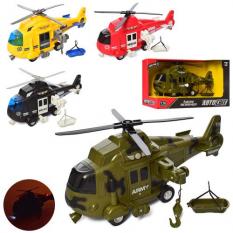 Вертоліт AS 2171 АвтоСвіт, в коробці¶
