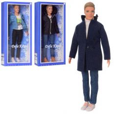 Лялька DEFA 8427 Кен, в коробці