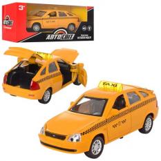 Машинка AS 2050 АвтоСвіт, метал, в коробці