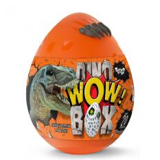 """Набір """"Dino WOW Box"""" DWB-01-01 Яйце"""