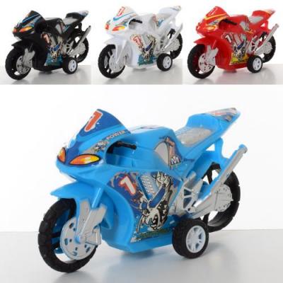 Мотоцикл 005-1 в кульку