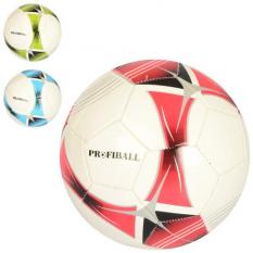 М'яч футбольний EN 3204 в кульку