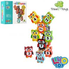 Дерев'яна іграшка MD 0954 Гра, в коробці