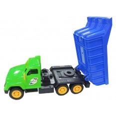 Машина 068-068 грузовик, великий, Оріон