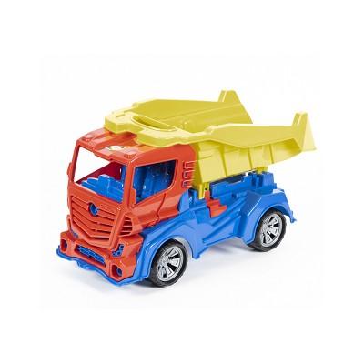 """Машина fs 018-018 Самоскид, """"Оріон"""""""