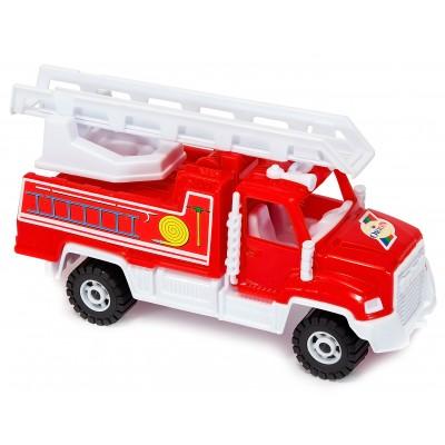 """Машина 221  пожежна, """"Оріон"""""""