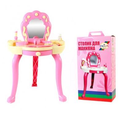 """Столик для макіяжу 563 """"Оріон"""" в коробці"""