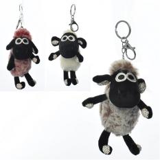 Аксесуар для сумки X 14463 овечка, брелок