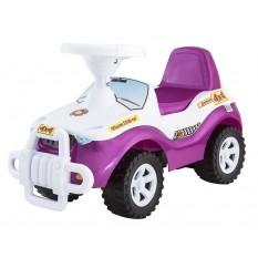 """Автомобіль для прогулянок """"Оріон"""" 105-105 Джипик"""