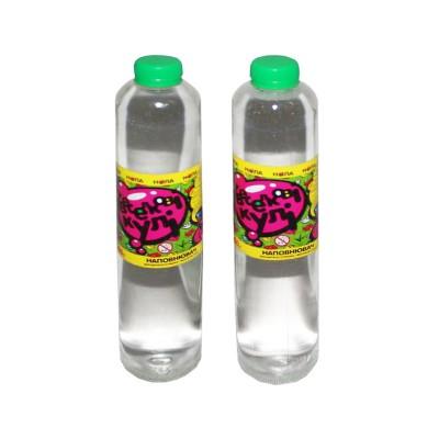 """Мыльные пузыри 0183 """"нола"""", 500 мл (4шт/1 упак) запаска"""