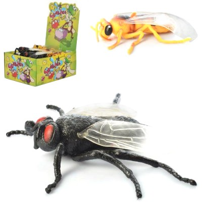 Комаха A 125 - DB муха / бджола