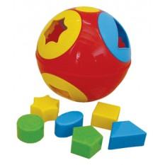 """Куб 2247 ТехноК, """"Розумний малюк"""", Шар 1"""