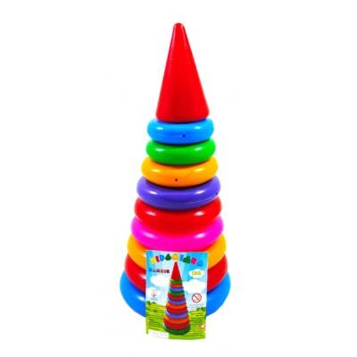 """Піраміда №2 018 """"BAMSIK"""""""