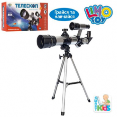 Телескоп SK 0015 в коробці