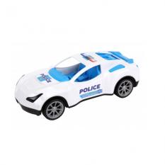 Машина 7488 Гонка, Поліція, ТехноК