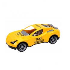Машина 7495 Гонка, Таксі, ТехноК