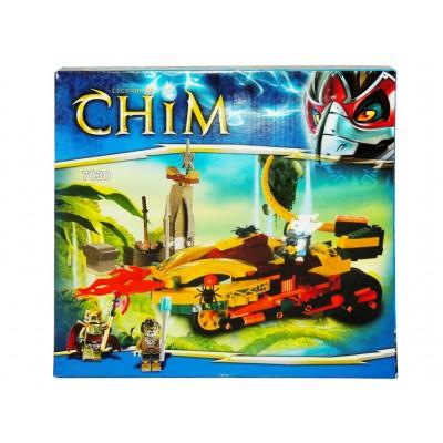 """Конструктор 7030 """"CHIM"""", """"Машина-скорпіон"""""""